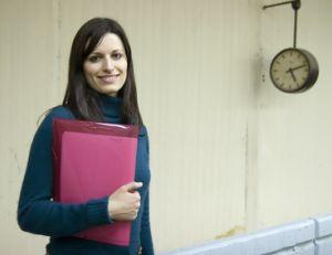 Type de contrat de travail : le contrat de travail à temps partiel