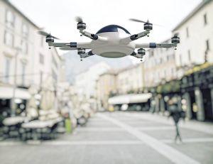 Un drone peut-il voler n'importe ou ?