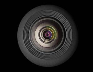 Une minuscule caméra pouvant filmer l'intérieur du corps