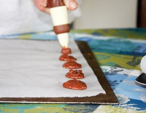 L'usage du film alimentaire, du papier alu et du papier sulfurisé