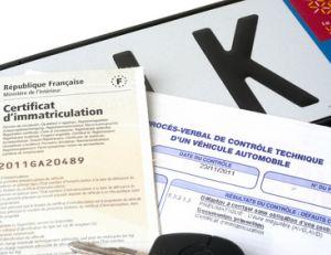 Comment faire face à l'usurpation de votre numéro d'immatriculation ?