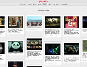 Utiliser Pinvolve - © Pinvolve