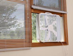 Utiliser son ventilateur
