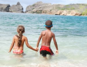 Vacances scolaires Guadeloupe 2010-2011