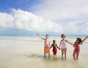 Vacances scolaires Guadeloupe 2011-2012