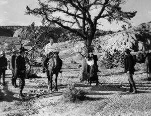 La Vallée de la Peur © Warner Bros Pictures