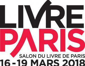 Vendredi lecture focus sur le salon du livre paris for Salon du livre paris 2018