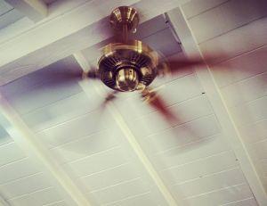 Tout savoir sur les ventilateurs plafonniers