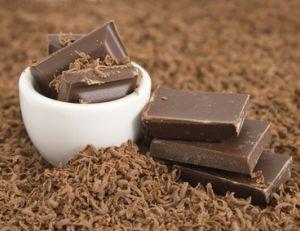 A condition de ne pas en abuser, le chocolat est bon pour l'organisme