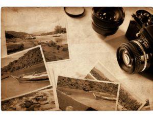 Apportez un aspect ancien à des photos ou à du papier
