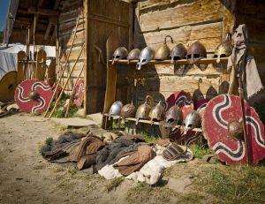 Les vikings ont découvert le Canada