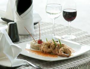 Quid des plats compatibles avec le Beaujolais Nouveau ?
