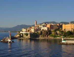Les lieux incontournables à visiter à Bastia