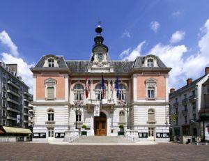 Découvrir la ville de Chambéry