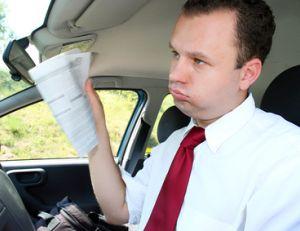 Lutter contre la chaleur en voiture