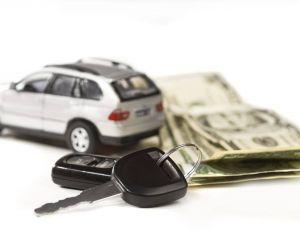 Le budget des automobilistes s'est relevé, en 2014...