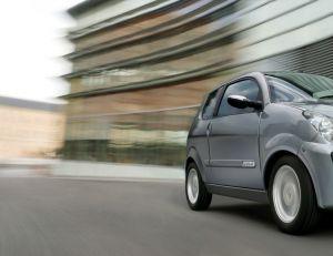 Roadline, voiture sans permis - © Aixam