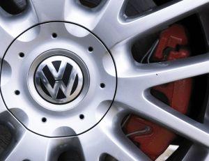 Volkswagen en mauvaise passe depuis le scandale des faux détecteurs de pollution...