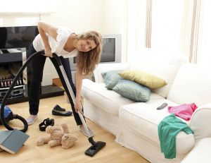 Comment évaluer le temps de travail pour chaque tâche d'une aide ménagère ?