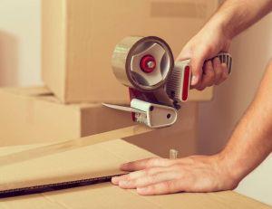 Déménagement : pensez à vous équiper en cartons