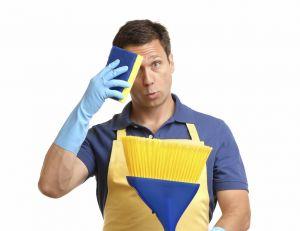 Vous êtes décidés à ne plus vous laisser envahir par des tâches ménagères chronophages?