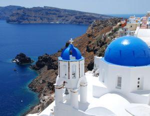 Visitez les Cyclades