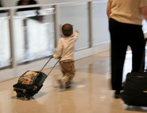 Faire un passeport pour les enfants