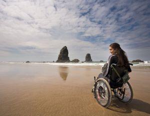 Voyager avec un handicap