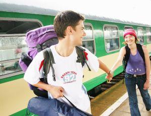 Avantages SNCF pour les jeunes et les enfants