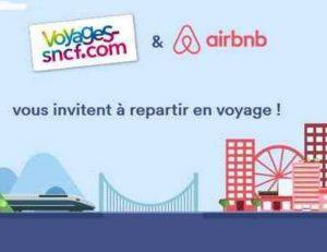La SNCF a annoncé que son partenariat avec Airbnb était annulé