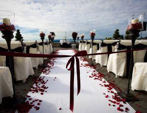 Wedding planner : 5 raisons de faire appel à un pro