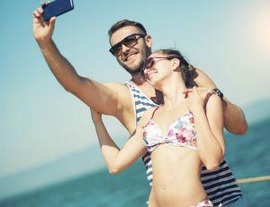 week-end en amoureux à la mer
