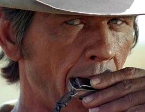 Western © Il était une fois dans l'Ouest - Paramount Pictures