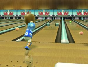 Wii Sports - Nintendo ©