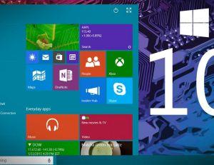 Quid des nouveautés du dernier OS de Microsoft ? - Windows copyright