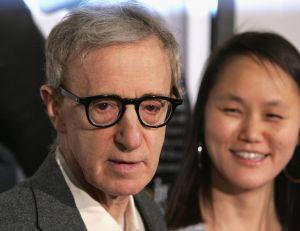 Quand Amazon achète les droits d'un film de... Woody Allen
