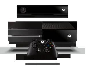 Aperçu de la Xbox One