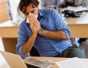 Y a-t-il une température minimale à respecter au travail ?