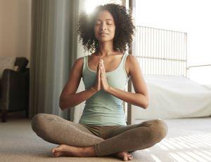 Yoga et méditation : de nombreux bienfaits