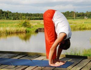 Cours de yoga : les rudiments
