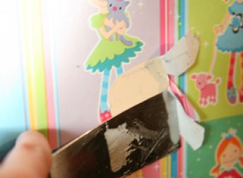 Décoller du papier peint | Pratique.fr