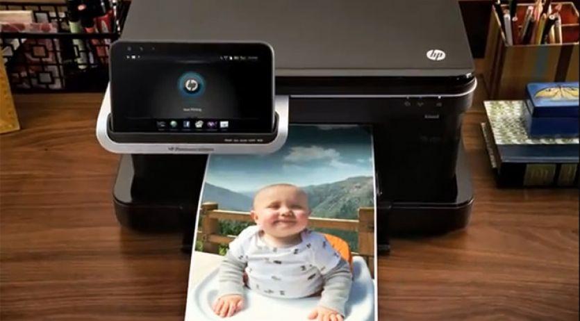 Bien choisir son imprimante multifonction- HP ©