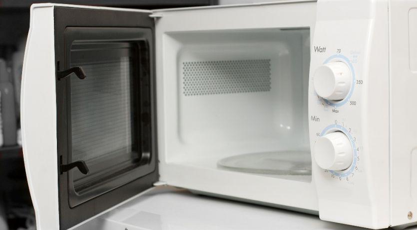 Choisir un modèle de micro-ondes