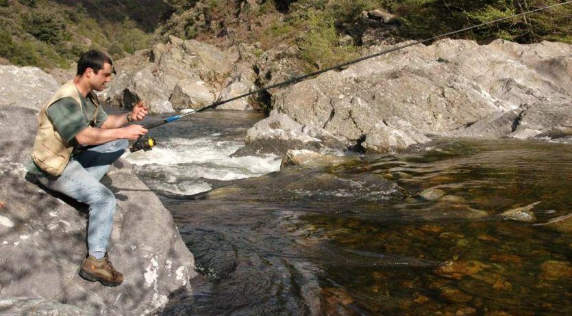 Dates d'ouverture de la pêche