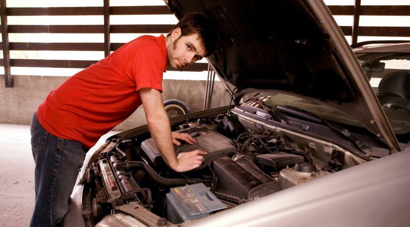 Conseils d'entretien pour votre voiture