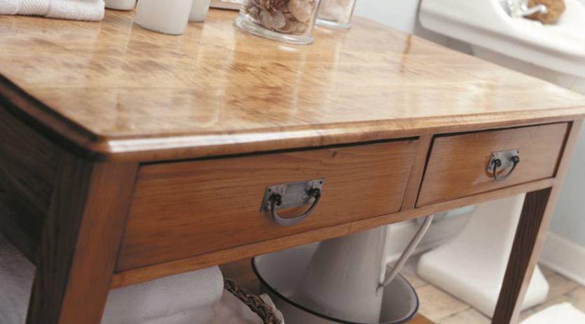 entretien bois comment entretenir les meubles en bois