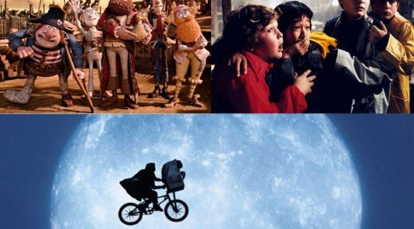 Les meilleurs films pour enfants © Sony Pictures - Amblin Entertainment