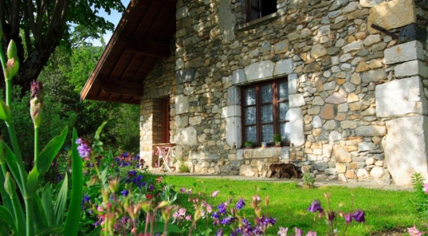 Les gîtes ruraux et les chambres d'hôtes