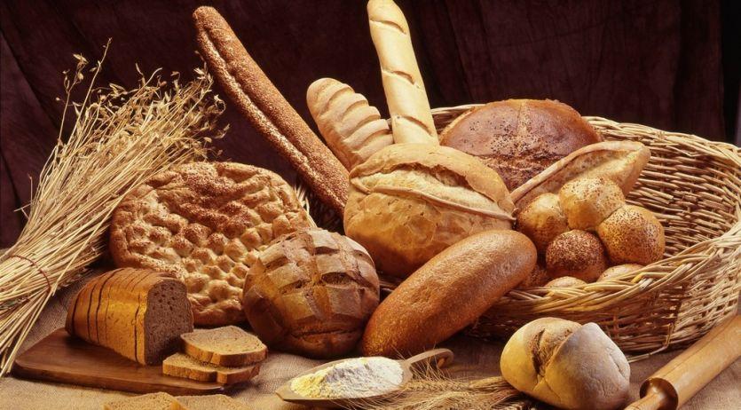 Le pain et les autres produits farineux