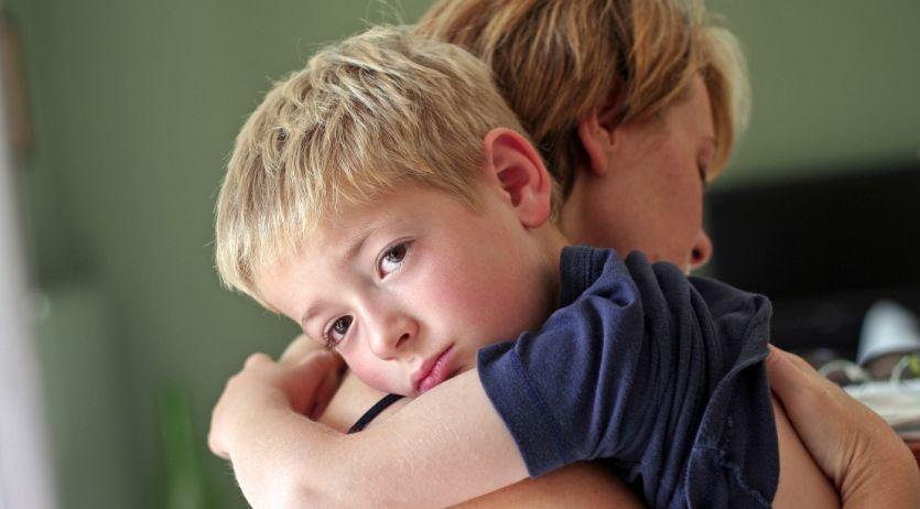 L'enfant et la phobie scolaire